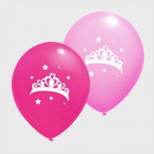 Prinses ballonnen