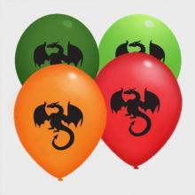 Ridder ballonnen