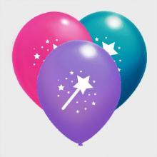 Elfje ballonnen