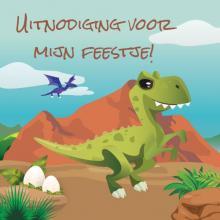 Dino's uitnodigingen