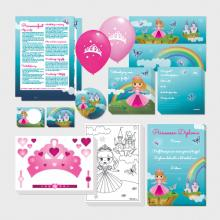 Prinses Pakket Large