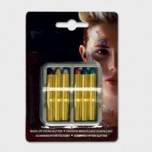Glitter Schminkstiftjes