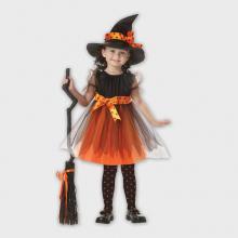 Heksen jurkje