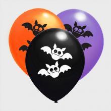 Griezel ballonnen