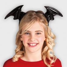 Haarband vleermuis