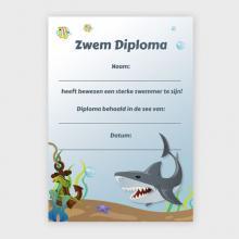 Zwem Diploma
