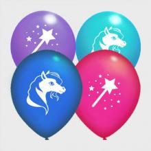 Sparkle Eenhoorn Ballonnen