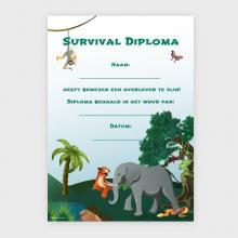 Survival Diploma