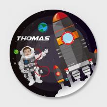 Bordje Astronauten